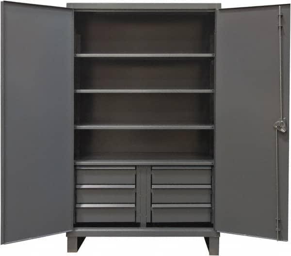 Durham Gray Drawers Storage Mscdirectcom