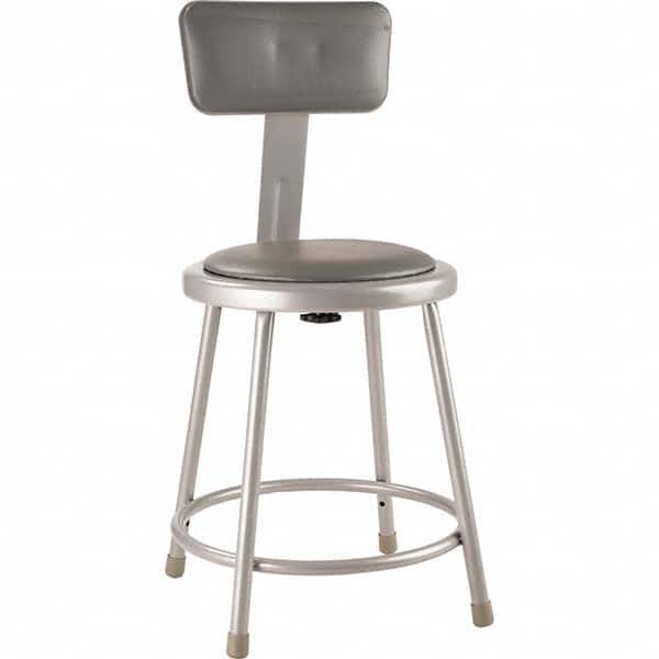 Fantastic 18 Inch High Stationary Fixed Height Stool 55054944 Msc Caraccident5 Cool Chair Designs And Ideas Caraccident5Info