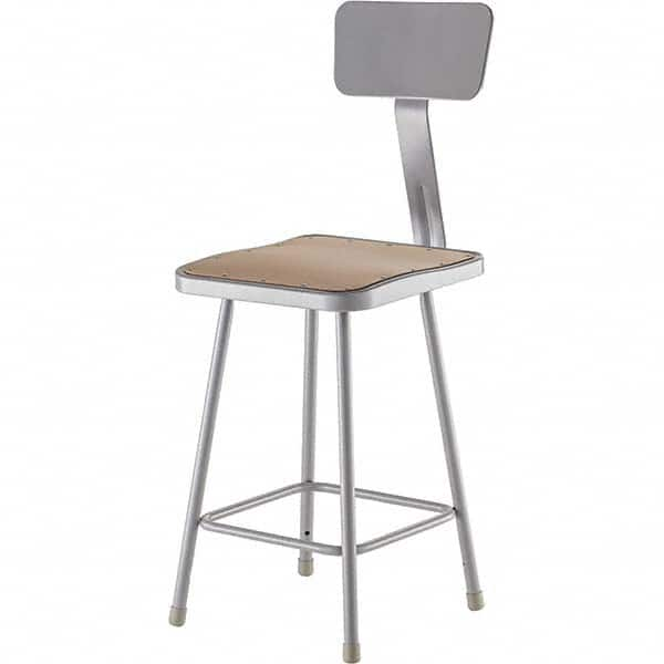 18 Inch Seat Hight Stationary Stool With 55054977 Msc