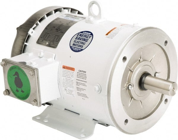 3 phase ac dc motors for Electric motor enclosure types
