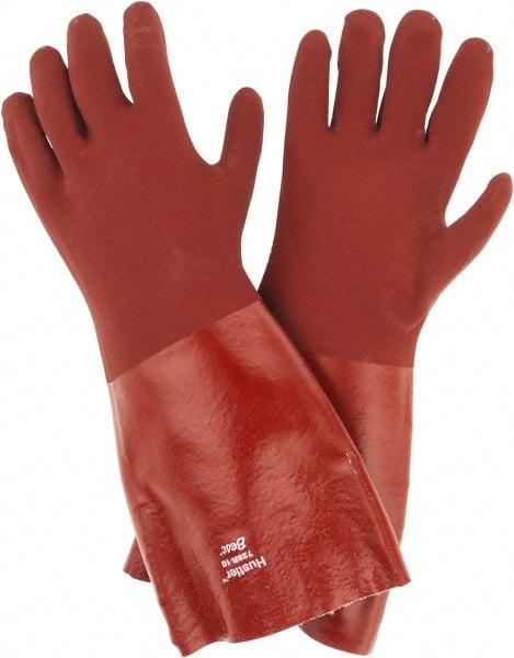18 L PR Chemical Resistant Glove Sz 10