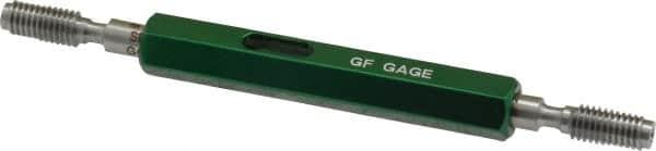 GF Gage Go//No Go Truncated Taperlock Thread Gage M5 x 0.8-6G-SET S0500806GS