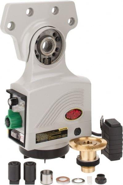 Servo Power Feed Parts | MSCDirect com