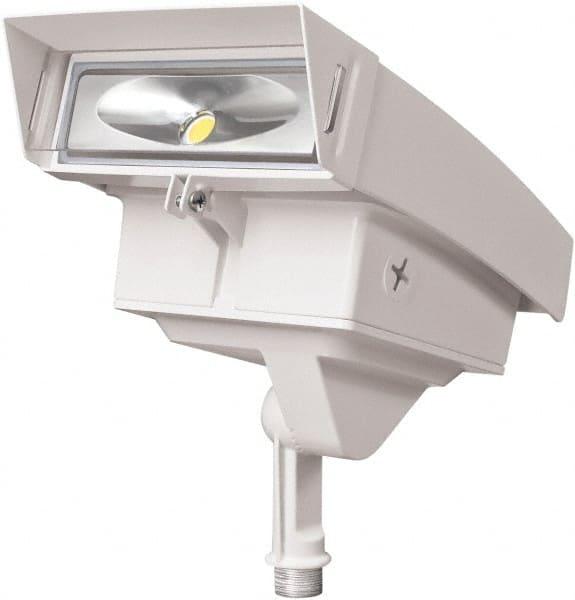 Cooper lighting flood lighting mscdirect cooper lighting aluminum knuckle mount floodlight kit for use with crosstour led wall pack aloadofball Images