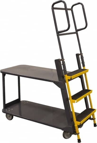 Ballymore Steps Ladder Mscdirect Com