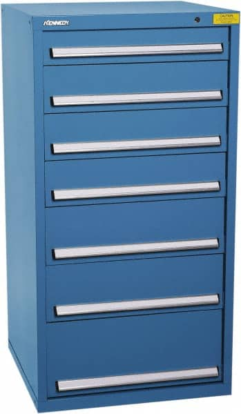 Kennedy Modular Storage Cabinets; Type High Density Storage Cabinet ; Number of Drawers  sc 1 st  MSC Industrial Supply & Modular Drawers Storage Cabinets | MSCDirect.com