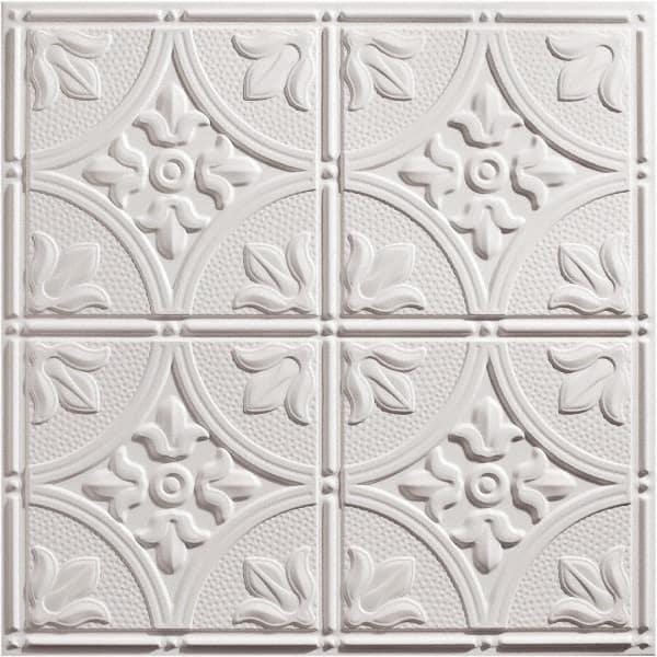 X 0 11 Vinyl Ceiling Tiles 55663413