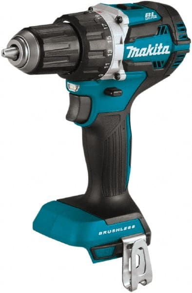 Cordless Drills Battery Voltage: 18 55761597 - MSC