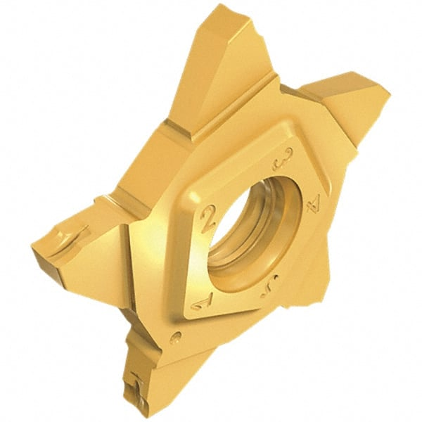 Micro 100 3.000 AlTiN Coated Right Hand Quick Change Boring Tool.490 Bore Dia QBT-4901600X 1.60 Bore Depth.075 An