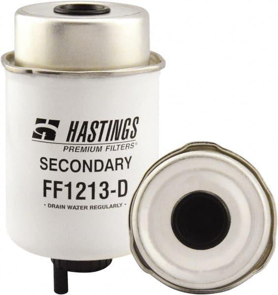 Hastings - Automotive Fuel Filter - 55863955 - MSC Industrial SupplyMSC Industrial Supply