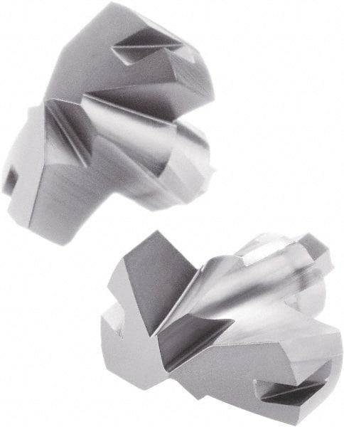 2.0 mm Straight Flute Carbide Drill  OSG 200-0787