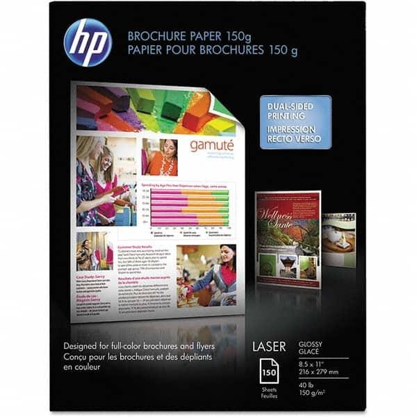 Hewlett-packard Brochure Paper   MSCDirect com