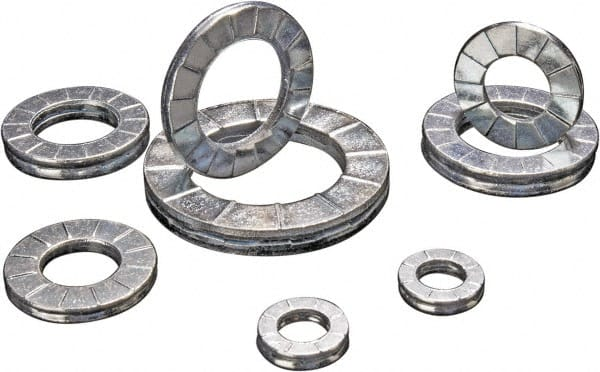 5//16 Pack of 40 Hard-to-Find Fastener LWS-243-40 014973444013 Lock Washers
