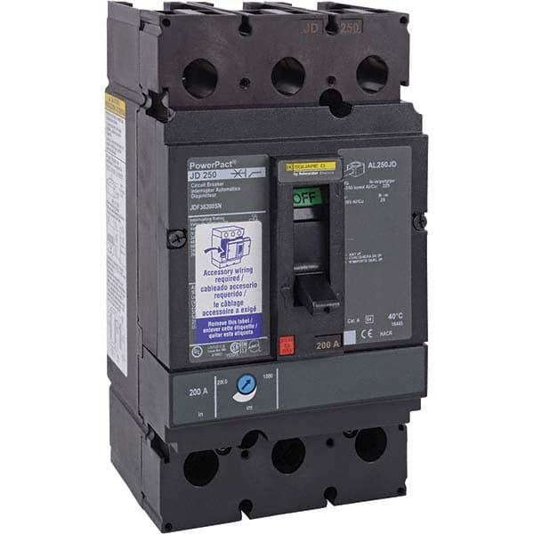 4430.2105 Circuit breaker Urated 2 35g SCHURTER 240VAC 60VDC 16A DPST Poles