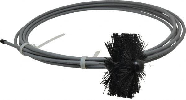 Rotate  See more Dryer Vent Brushes. Dryer Vent Brushes Brush Diameter  4 57284804   MSC