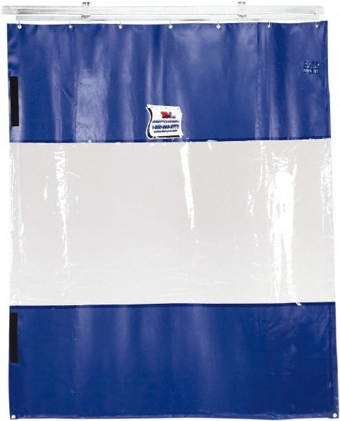 12 Ft Wide X 10 High PVC Industrial 57326167