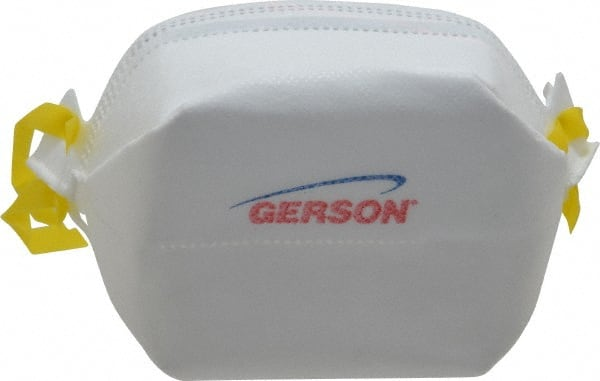 N95 Size Gerson Particulate 58621558 Respirator Universal -