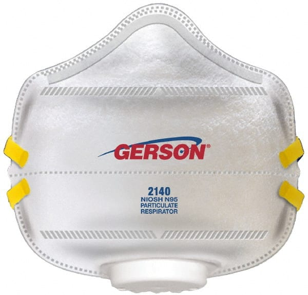 Particulate Universal Size 58621574 Respirator - Gerson N95