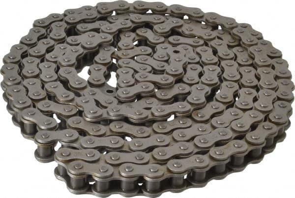 Hkk 140 10ft 1-3//4in Single Roller Chain