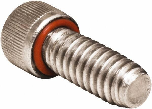 #10-32x1 Hex Socket Head Cap Screws Stainless Steel 18
