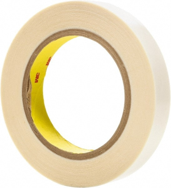 with Acrylic Adhesive Blue Liner 3 mil Tan PTFE-Coated Tape 2 x 18 yd Nonstick Composites