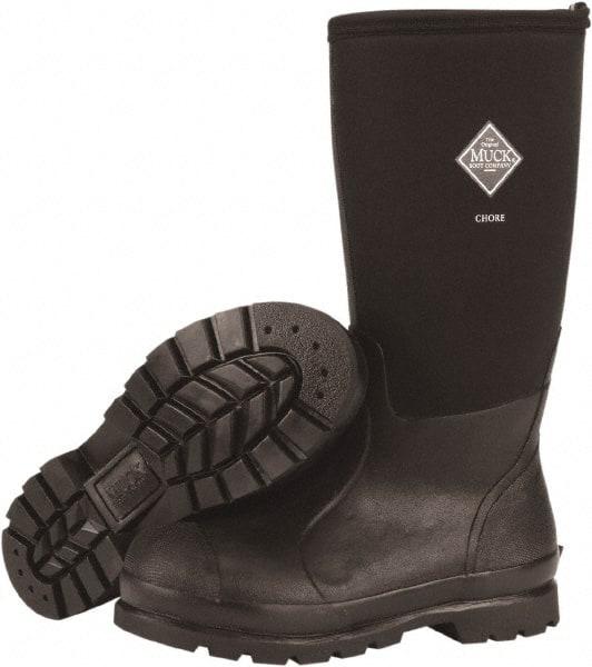 Honeywell Men's Size 15 Wide Width Reinforced Knee Boot 50324862 MSC Industrial Supply