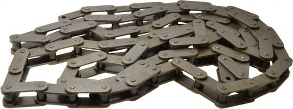 Morse - 1-1/2