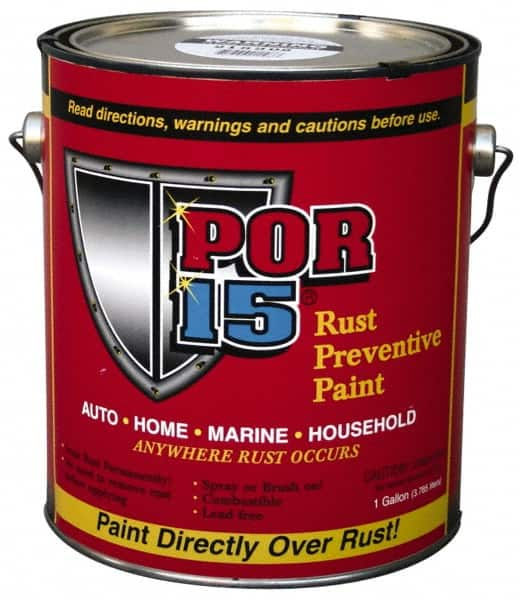 1 gal clear rust preventative paint 59505230 msc for 1 gallon clear plastic paint cans