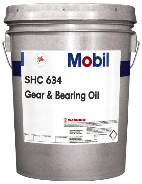 Synthetic Gear Oil | MSCDirect com