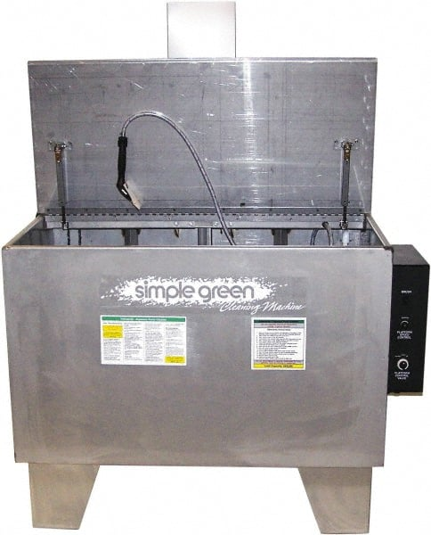 Free Standing Water-Based Parts Washer 60257771 - MSC
