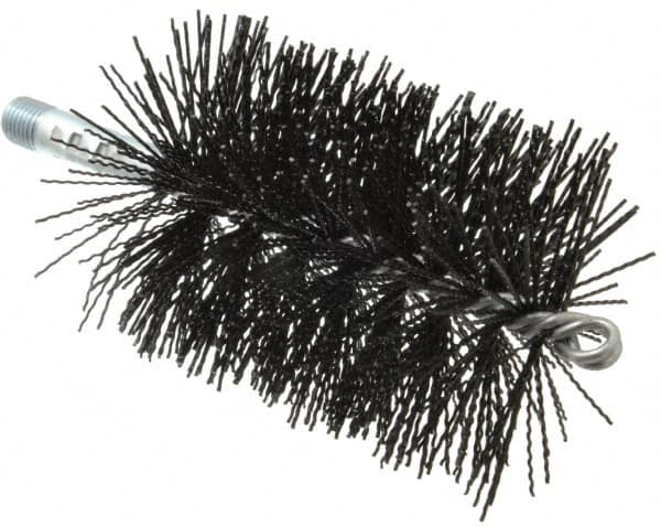 ... Schaefer Brush Duct Brushes; Shape: Round; Brush Length: 6 Inch ; Diameter