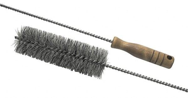 Schaefer Brush   3 Inch. Dryer Vent Brushes Brush Diameter  3 57284788   MSC