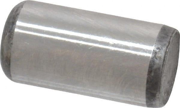 Alloy Steel Solid Dowel Pins 10 pcs Made in U.S.A. 3//4 X 3-1//2 Ebony Finish