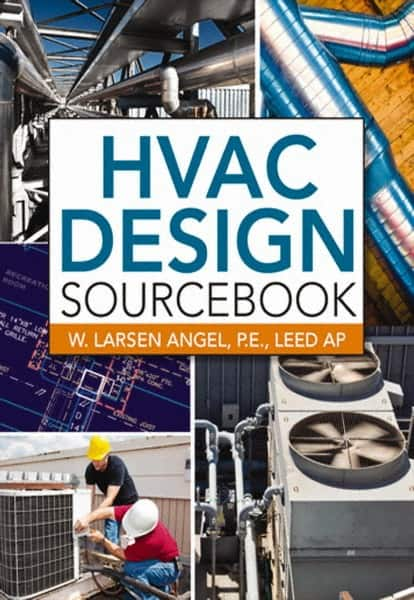 McGraw-Hill - HVAC DESIGN SOURCEBOOK Handbook, 1st Edition - 61299640 - MSC  Industrial Supply | Hvac Drawing Book |  | MSC Industrial Supply