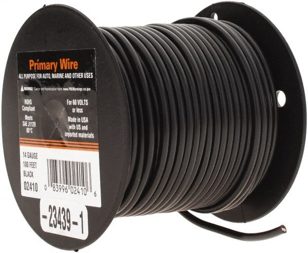 Automotive Wire Type Plastic Insulated 61431219 Msc