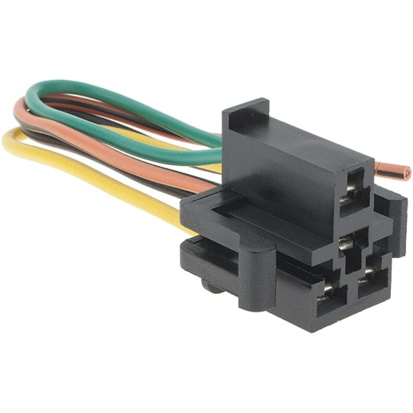 Value Collection - Automotive A/C Blower Resistor Motor ... on