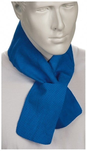 OCCUNOMIX MIRACOOL NECK WRAP COOLING NECK WRAP BLUE STAY COOL 930B