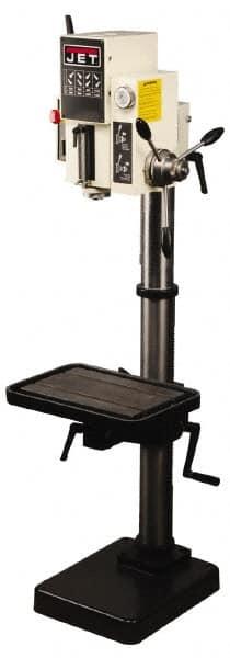 Floor Drill Press | MSCDirect com