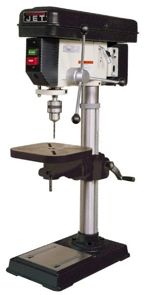 floor drill press | mscdirect