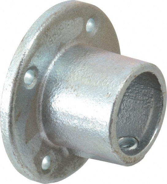 Inch pipe medium flange malleable msc