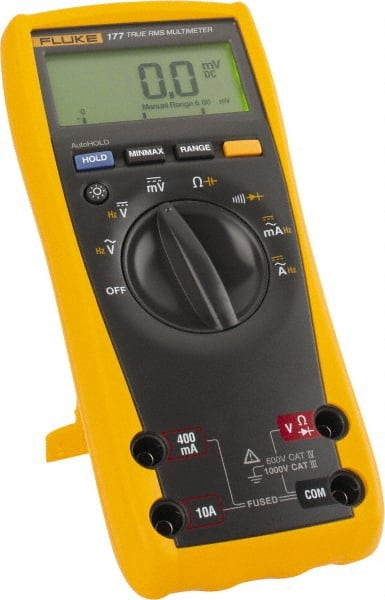 177 esfp cat iv cat iii 1 000 vac vdc 62157128 msc rh mscdirect com fluke 177 true rms multimeter manual pdf fluke 177 true rms multimeter instructions
