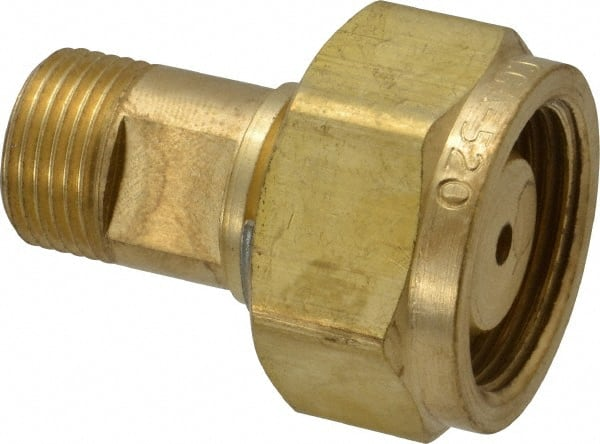 Goss - B Cylinder to M & C Regulator - 62316328 - MSC