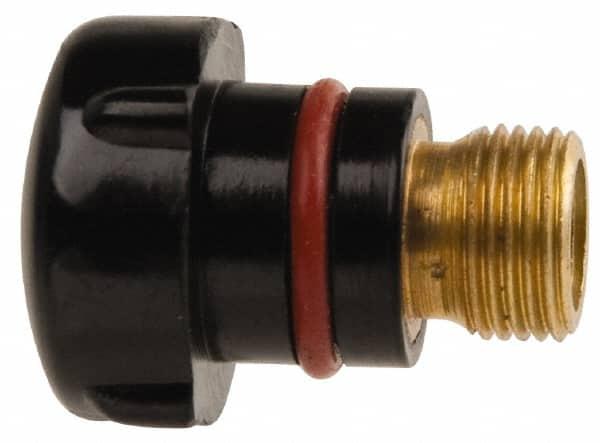 Value Collection - TIG Torch Short Black Cap - 62405238