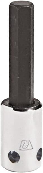 PROTO J4904BD 3//8 Dr 1//8 Ball Hex Socket Bit