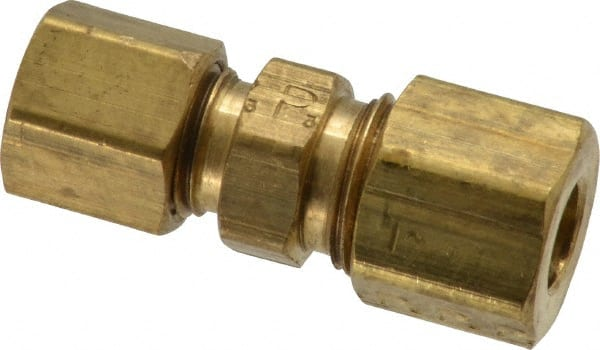 Delrin Sleeve 1//4 Tube OD Anderson Metals Tube Fitting