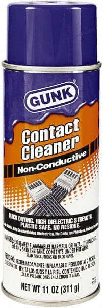 CRC - 5 Gallon Pail Contact Cleaner - 03012861 - MSC
