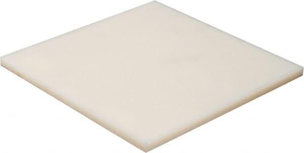 1 Thick x 3 Wide x 24 Long USA Sealing Nylon Plastic Bar