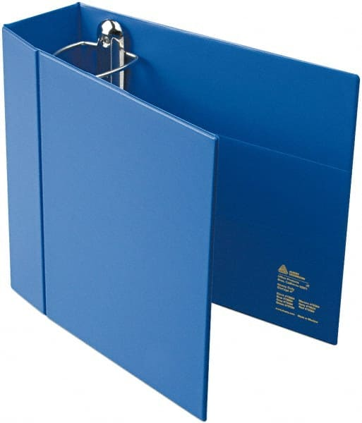 avery blue binder mscdirect com