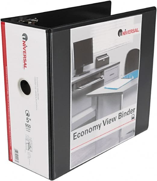 5 inch binder mscdirect com