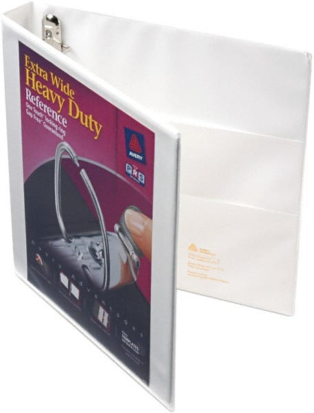 1 inch avery binder mscdirect com